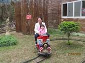 15-02-21竹山-竹屋部落(巨竹餐廳)(春節聚餐):竹屋部落(巨竹餐廳)2妹妹跟媽媽坐.JPG