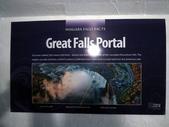 15-04-02(2)加拿大-安大略省-尼加拉瀑布和桌岩瀑布後探險:尼加拉瀑布49瀑布後探險。第二、三處,位於馬蹄瀑布後方