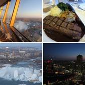 15-04-01(10)加拿大-安大略省-尼加拉瀑布城-Skylon Tower晚餐:相簿封面