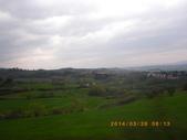 14-03-28(2)托斯卡尼往比薩:往比薩9車拍沿途托斯卡尼風光.JPG
