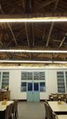 17-12-08南投縣-竹山鎮-洪家客棧:洪家客棧11店內裸露木造結構的屋頂.jpg