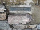 13-03-18(10)老鷹峽谷-最後一根釘紀念碑:紀念碑8Saskatchewan(薩斯喀徹温省)的石頭.JPG