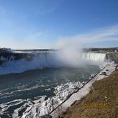 15-04-02(2)加拿大-安大略省-尼加拉瀑布和桌岩瀑布後探險:尼加拉瀑布6加拿大瀑布(Canadian Falls)