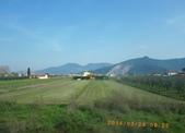 14-03-28(2)托斯卡尼往比薩:往比薩12車拍沿途托斯卡尼風光.JPG