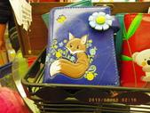 13-03-17(11)班夫小鎮:班夫小鎮14櫥窗的擺設,一直想下手買的皮夾.JPG