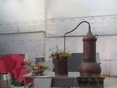 18-03-03(4)雲林縣-古坑鄉-蘿莎玫瑰山莊:蘿莎玫瑰山莊16精油萃取區。了解玫瑰的發展歷史和應用,以及精油萃取的過程.JPG
