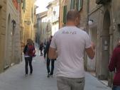 14-03-29(3)托斯卡尼-蒙特普魯查諾(暮光之城):蒙特普魯查諾8是典型的托斯卡尼南部小城,為最高的山城之一。街道兩旁盡是中世紀文藝復興時代的建築.JPG