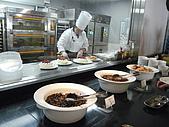 09-10-31(1)日本-大阪- HOTEL UNIVERSAL PORT:UNIVERSAL19自助早餐.JPG