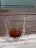 12-09-28(11)布里斯班-國際機場:國際機場7試飲冰酒.JPG