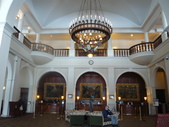 13-03-17(5)班夫國家公園-露易絲湖和露易絲湖城堡飯店:露易絲湖6飯店大廳