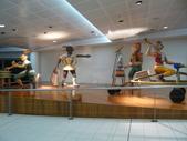 12-09-28(11)布里斯班-國際機場:國際機場9登機口附近.JPG