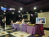 09-8-1l台中新天地囍宴:新天地4接待處.JPG