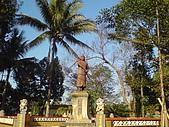 2007-1-1李勇廟:李勇廟(保安宮)7李勇王爺塑像.JPG