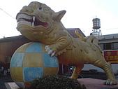 2007-1-1李勇廟:李勇廟(保安宮)10金獅.JPG