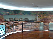 2008-6-20(1)嘉義市-東區(嘉義市立博物館):博物館9化石館.JPG