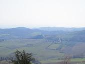 14-03-29(3)托斯卡尼-蒙特普魯查諾(暮光之城):蒙特普魯查諾4平台上眺望托斯卡尼的鄉野景色。.JPG