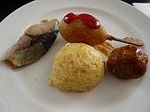 09-10-31(1)日本-大阪- HOTEL UNIVERSAL PORT:UNIVERSAL25自助早餐.JPG