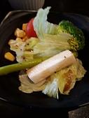 18-08-12雲林縣-斗六市-色鼎無煙燒肉:色鼎6沙拉類-蟹肉時蔬沙拉.jpg