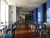 09-10-31(1)日本-大阪- HOTEL UNIVERSAL PORT:UNIVERSAL26自助早餐廳.JPG