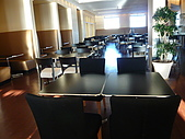 09-10-31(1)日本-大阪- HOTEL UNIVERSAL PORT:UNIVERSAL27自助早餐廳.JPG