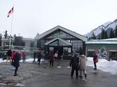 13-03-17(8)班夫國家公園-硫磺山纜車:硫磺山纜車2入口(班夫(Banff)是加拿大班夫國家公園中最大的城鎮,人口約1萬人.JPG
