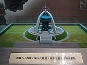 2008-6-20(1)嘉義市-東區(嘉義市立博物館):博物館10化石館.JPG