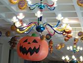 09-10-31(1)日本-大阪- HOTEL UNIVERSAL PORT:UNIVERSAL35洋溢萬聖節氣氛.JPG