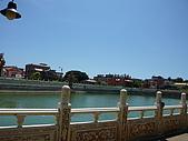 2008-8-18(8)金門-烈嶼(烈女廟):烈女廟2途中.JPG
