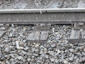 13-03-18(10)老鷹峽谷-最後一根釘紀念碑:紀念碑19亮晶晶的就是最後一根釘