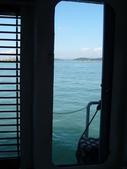 2008-8-18(1)金門-金城(水頭碼頭):水頭碼頭19上船囉.JPG
