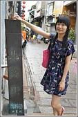 ❤賢伉儷❤:台南神農街