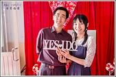 ❤賢伉儷❤:苗栗婚禮