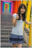 ❤賢伉儷❤:新營美術園區