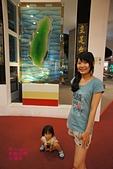 ★小晞望2Y3~5M&小旭旭3~5M★:參觀台灣玻璃館