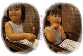 ★小晞望2Y3~5M&小旭旭3~5M★:Mr.38吃咖哩飯