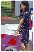 ❤賢伉儷❤:四圍堡車站