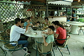 鷂婆山探險日記:午餐時間
