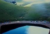 高山湖泊-嘉明湖:嘉明胡