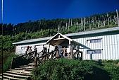 百岳-雪山:雪山369山莊