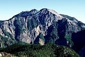 百岳-雪山:雪山主峰