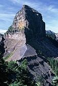 百岳-大霸尖山:大霸尖山9
