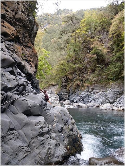 IMAG1542.jpg - 20180331_栗松溫泉(台灣最美的溫泉瀑布)