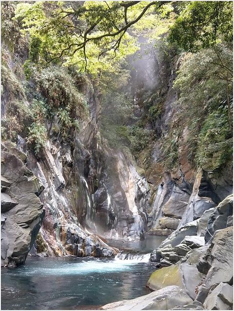 IMAG1481.jpg - 20180331_栗松溫泉(台灣最美的溫泉瀑布)