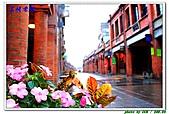 三峽老街習拍:老街的春天.JPG