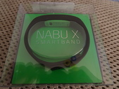 雷蛇 Razer Nabu X 智慧手環                     :DSC02004.JPG