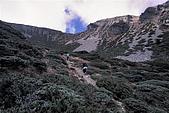 雪山西稜:sm212