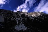 雪山西稜:sm213
