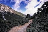 雪山西稜:sm215