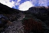 雪山西稜:sm216