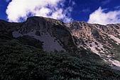 雪山西稜:sm217
